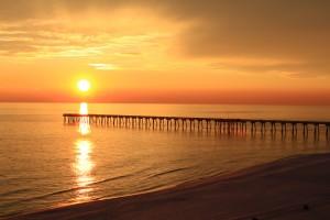 Calypso Sunset Views