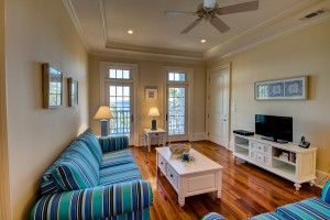 Panama City Waterfront Condo