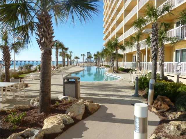 Calypso Resort And Towers Panama City Beach